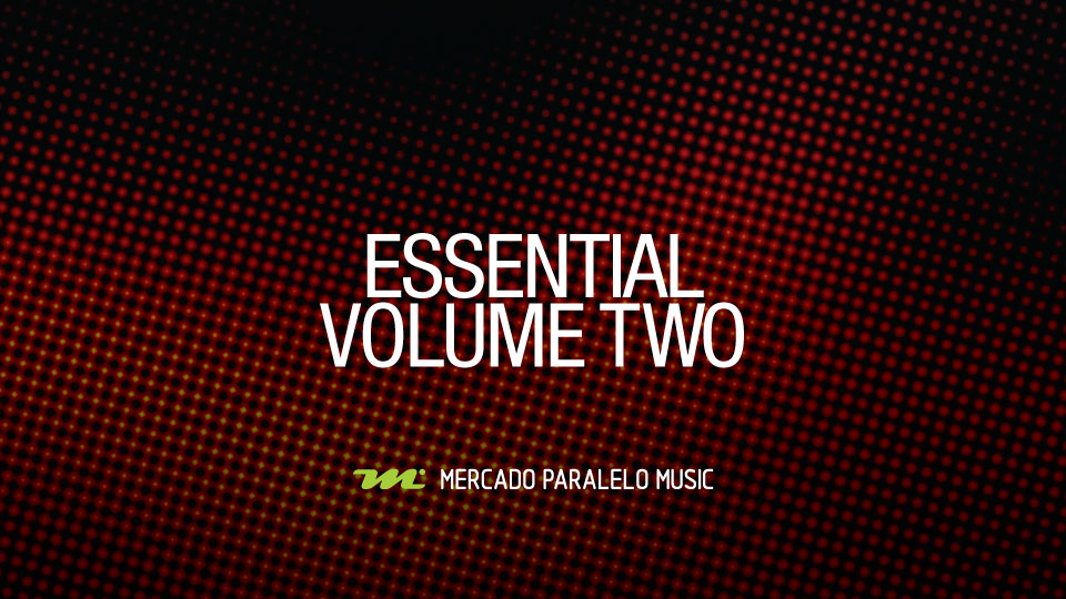 Essential Volume Two